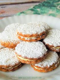 Polish Recipes, Russian Recipes, Camembert Cheese, Christmas Time, Cake Recipes, Food And Drink, Sweets, Cookies, Baking