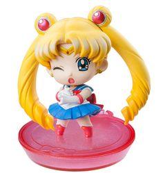 Sailor Moon Petit Chara Land Pretty Soldier - Sailor Moon Variante B  Sailor Moon - Hadesflamme - Merchandise - Onlineshop für alles was das (Fan) Herz begehrt!