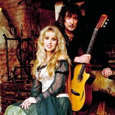 Warriors Of The Metal: Blackmore's Night - Discografia