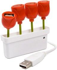 Tulip USB Port