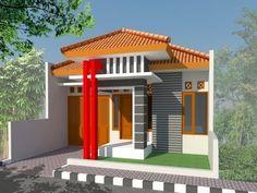41 Best Rumah Minimalis Modern Images Trendy Tree Home Decor Dan