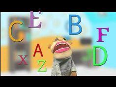 """""""El ABECEDARIO"""" Cuento para niños Aprender y entretener - Plaza Sesamo - Baby Einstein - tarea - YouTube"""