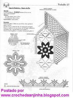 Crochet Motifs Squares likewise Frivolitee besides Crochet Mandala Pattern together with Square Pineapples moreover Crochet Pattern Doily. on crochet doily patterns