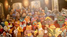 Muppet Performers Share What It Was Like To Work For Jim Henson | Fast Company | Business + Innovation