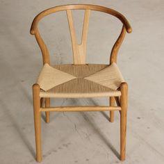 RMB 450 also have many colors 霍客森 特价Y椅 Ychair 时尚休闲椅 餐椅 咖啡厅椅 欧洲全实木椅-淘宝网