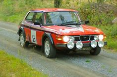 saab 99 turbo rally | Recent Photos The Commons Getty Collection Galleries World Map App ...: