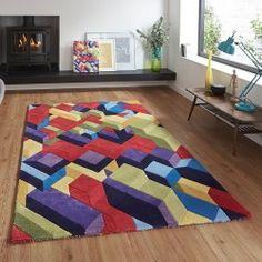 Adam Daily Balance Rug - Home Decor Designing Rug/Carpet, #rug #design #style #designing