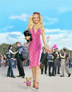 'Legally Blonde' cast: Where are they now?