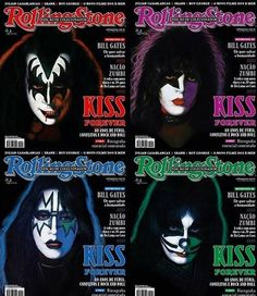 Kiss!!!