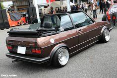 VW Rabbit... yes!