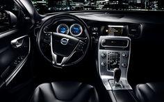 Volvo S60 konsolu harikulade!