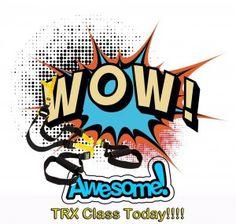 TRX Suspension Training Vancouver