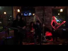 """Rosie Aldrete Jen Paro: Cougrzz Rock! Whole Lotta Love Roadhouse Blues - Mission Viejo CA   Cougrzz Rock! bringing the fun to Costello's Tavern Mission Viejo CA with their versions of Led Zeppelin's """"Whole Lotta Love"""" and The Doors' """"Roadhouse Blues"""" on December 16 2016. Cougrzz Rock! - Whole Lotta Love Roadhouse Blues - Mission Viejo CA Jen Paro Rosie Aldrete"""