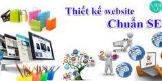 Dịch vụ Thiết kế Website tại Quảng Ngãi chuyên nghiệp và chuẩn SEO