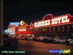 Klondike Casino