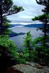 Lake George..NY