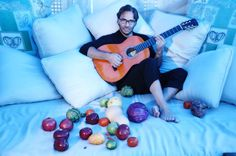 Al Di Meola - Photo gallery on Veojam