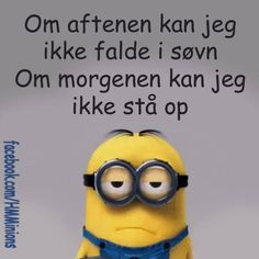 Den minder om mig😜😂😜😂 Love Life Quotes, True Quotes, How I Feel, Slogan, Quotations, Haha, Funny Pictures, Funny Memes, Words