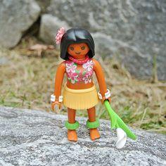 #플레이모빌 #플모 #하와이 #토이 #키덜트 #피규어 #playmobil #toy #figure #kidult #hawaii #toydiary