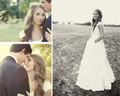 #bridals #wedding #field