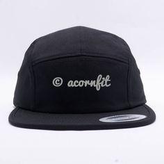 Wholesale Yupoong 7005 Classic Jockey Camper Hat  Black  Camper 414ddf68bde5