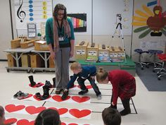 BRILLIANT activities for lower elementary music! - NL
