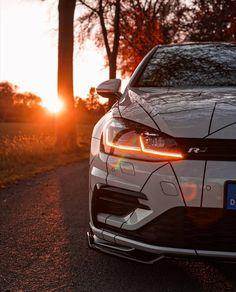 Golf Gti Sport, Vw Golf R Mk7, Vw Golf Wallpaper, Cute Car Accessories, Volkswagen Polo, Audi A3 Sportback, Best Luxury Cars, Futuristic Cars, Cute Cars