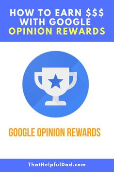 Google Opinion Rewards Hack 2019