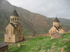 First things first: Armenia is a small, mountainous country in the South Caucasus. | 20 Things You Need To Know About Armenia