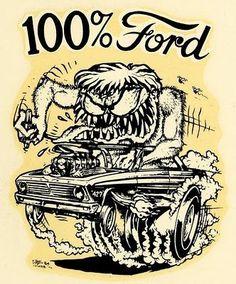 1964 Falcon - 100% Ford                                                                                                                                                                                 More