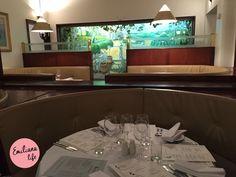 Withchery Calderon Restaurant, Subiaco, Perth/WA