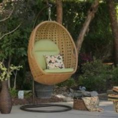 Perfect for backyard living