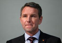 """""""Frieden in Europa sichern"""": AfD-Politiker Höcke stellt NATO-Mitgliedschaft infrage - http://www.statusquo-news.de/frieden-in-europa-sichern-afd-politiker-hoecke-stellt-nato-mitgliedschaft-infrage/"""
