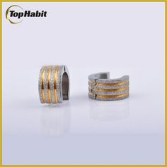 TH017gold-and-silver-small-hinged-hoop-earrings