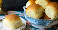 Amish Dinner Rolls Recipe | King Arthur Flour