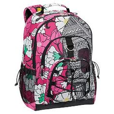 Rolling Backpacks & School Backpacks | PBteen | PB Teen ...