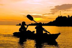 Bioluminescent Kayak Adventure from San Juan - Lonely Planet