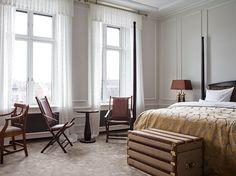 Hotel d'Angleterre, Copenhagen - Condé Nast Traveler
