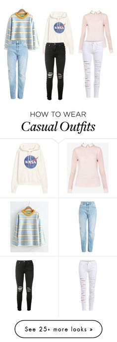 """""""casual hoodie day"""" by solareclipse04 on Polyvore featuring Ted Baker and AMIRI"""