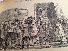By Edward Ardizzone from 'Eleanor Farjeon's Book'