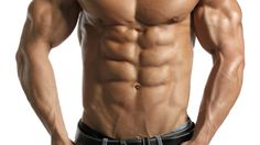 Get those deep cuts for rockin' washboard abs that make a statement when the shirt comes off.