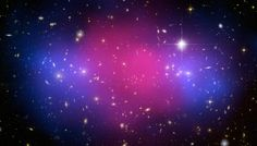 Tons of dark matter hide in nearby dwarf galaxy - Futurity