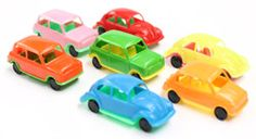 Mini Voitures Vintage - Bianca and Family Mini, Vintage, Retro, Toys, Car, Antique Toys, Cars, Activity Toys, Automobile
