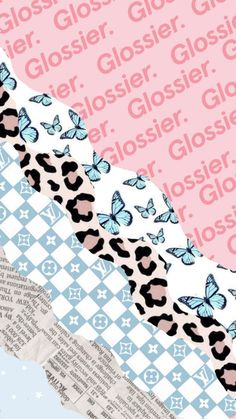 Phone Wallpaper Images, Iphone Wallpaper Tumblr Aesthetic, Cute Patterns Wallpaper, Iphone Background Wallpaper, Butterfly Wallpaper, Aesthetic Wallpapers, Hippie Wallpaper, Pastel Wallpaper, Glitter Wallpaper