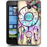 Head Case Designs Dreamcatcher Trend Mix Protective Snap-on Hard Back Case Cover for Nokia Lumia 630 Dual SIM 630 635