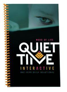 Quiet Time Interactive (2015-16)