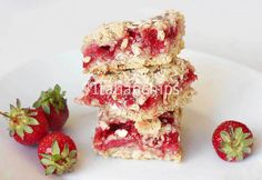 strawberry recipe