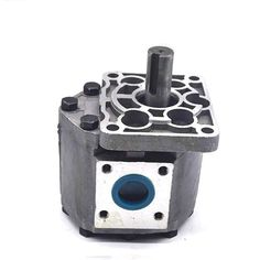 Gear Pump Supply Pressure Long Life CBT-F532 20mpa 32ml/r  Engineering Machinery Hydraulic Pump large powerful pump 16kw #Affiliate
