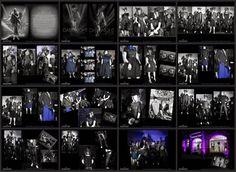 Schwarzer Reiter - Luxury Erotik Lifestyle &Couture: Schwarzer Reiter Kollektion Dark Night! All in one! Mercedes Benz Fashionweek January 2014!