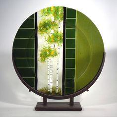 Leonard Tinnell & Katie Patten, Glass | Central PA Arts Festival